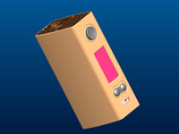 cheap box mod