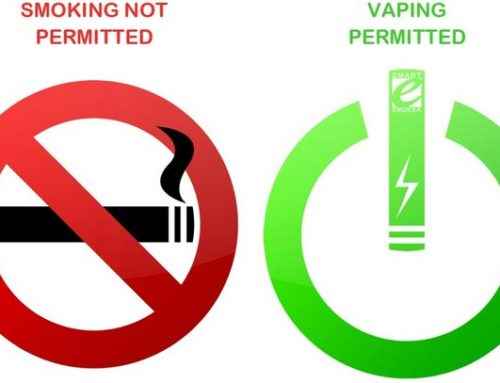 7 Benefits of Vaping You Should Know