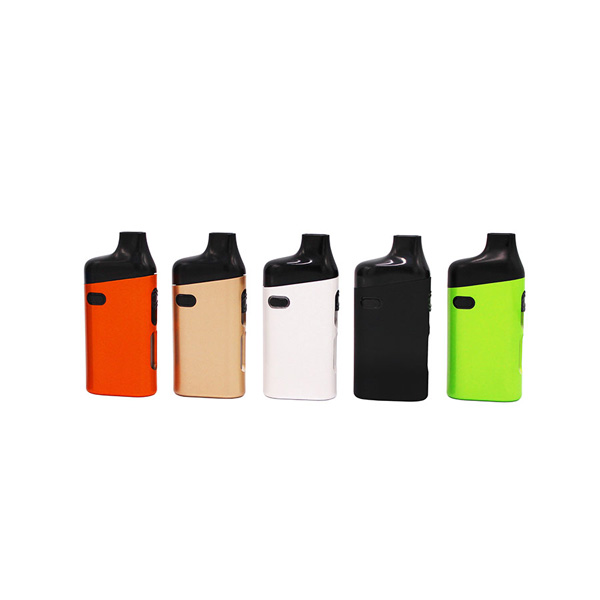 vape mods cheap Iqu kit full color show