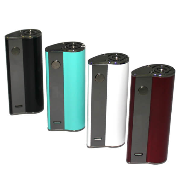 cool box mods Vogue battery 4 color