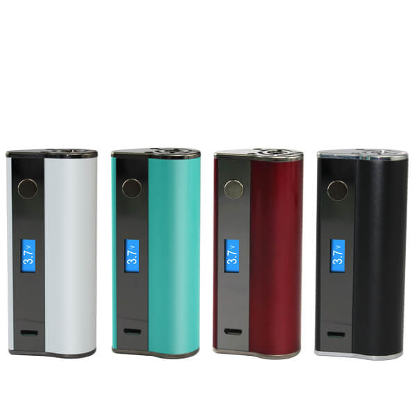 cool box mods Vogue battery