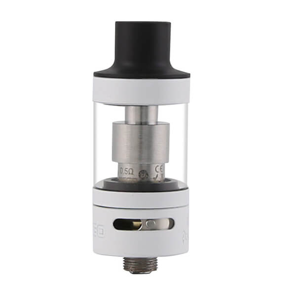 ecig vaporizers white color