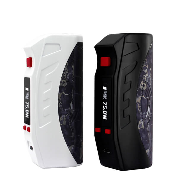 mod box vape customized battery