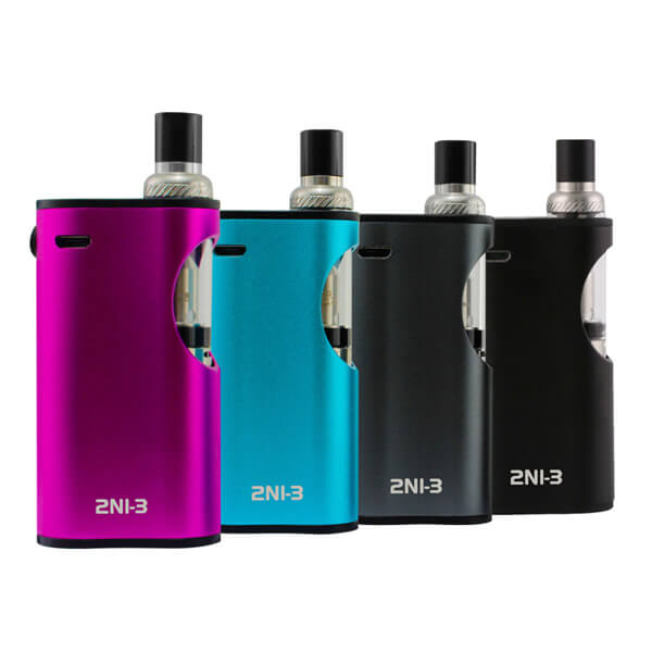 vape e cig four color