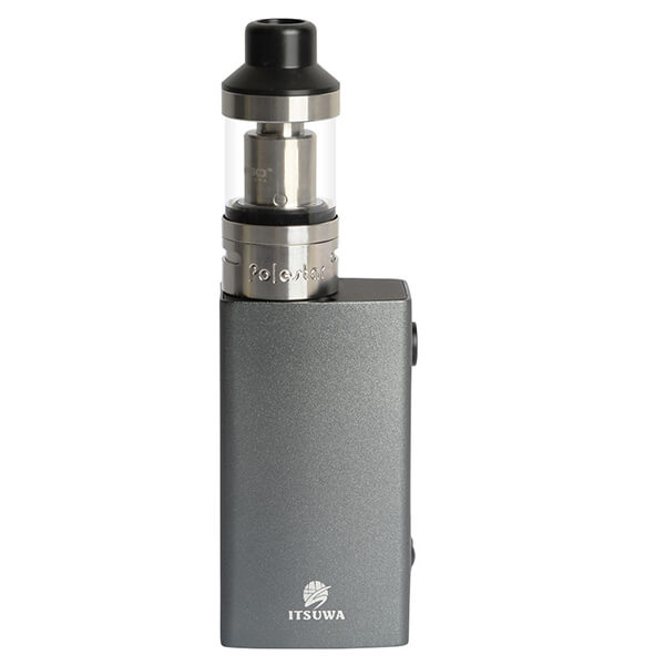 vape mods wholesale side angle