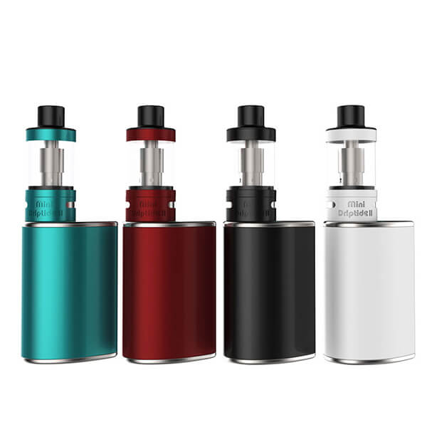 vapor mods wholesale kit back
