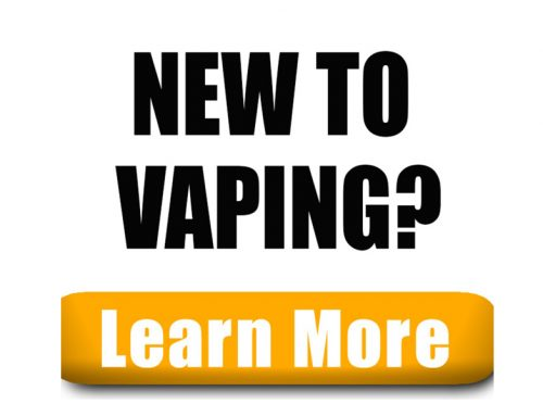 Are You New to Vaping? Learn How Vaporizer Cigarette Works